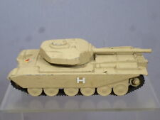 "DINKY TOYS MODEL No 651 CENTURION TANK     "" DESERT CAMOUFLAGE""   CODE 3"
