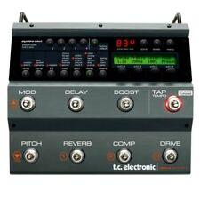 Tc Electronic Nova System Multieffetto per Chitarra