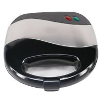 Elektrische Walnuss Kuchen Maker Automatische Mini Nuss Waffel Brot B3O7