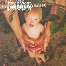 GOO GOO DOLLS - A BOY NAMED GOO CD FREE SHIPPING IN CANADA