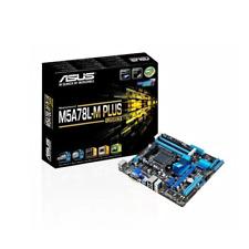 ASUS M5A78L-M Plus/USB3 GL/R/DVI/HDMI 760G mATX Mainboard Sockel AM3+