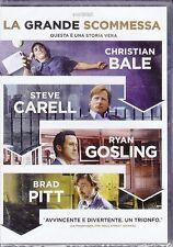 /5053083071875/ Grande Scommessa (la) DVD Paramount