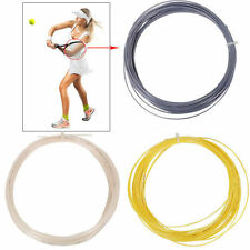 Unbranded Tennis Racquet Strings