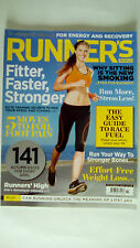 RUNNERS WORLD Magazine November 2013