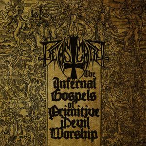 Beastcraft – The Infernal Gospels Of Primitive Devil Worship (CD)