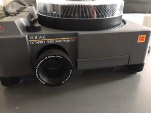 Kodak Ektapro 5000 Diaprojektor