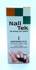 Nail Tek I Maintenance Plus For Strong. Healthy Nails Cheap Cheap Cheap!!!