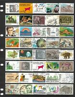 SPAIN stamp selection (ref.1500)