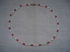 "Collier/""pendentif perles d/'eau douce/""argent massif 925°°°garanti sans nickel"