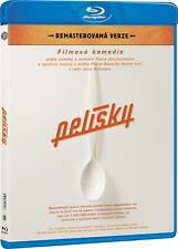 Cosy Dens / Pelisky (1999) Remastered Blu-ray   Czech Comedy, J. Hrebejk