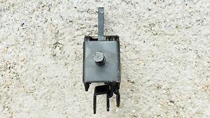 factory mopar hurst shifter 1963-64 Polara Belvedere Fury borg warner T10 4speed