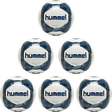 Hummel Energizer Plus Loyalitet 6er Set - Fußball Trainingsball - 87588631-9109