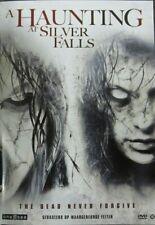 A HAUNTING AT SILVER FALLS -  DVD