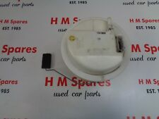 Peugeot 206 Petrol In Tank Fuel Pump Fully Tested & Checked 09732009903 02 - 07