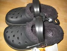 CROCS Crocband mammoth Kids Black/Graphite C12/13 Gr. 29/30/31 NEU!!! 34,99 €
