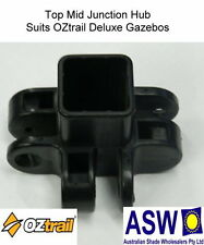 Oztrail TOP MID JUNCTION HUB Spare Part suits DELUXE Gazebo and Pavilion