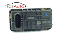 OEM Garrett Hella Electronic Turbo Wastegate Actuator G-13 6NW009543 763797