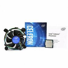Intel Core Celerlon G3930 Processor Dual Core Kabylake LGA1151 2.9GHz 2MB CPU