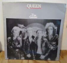 Disco vinile LP 33 giri - QUEEN - THE GAME - 1980 musica ROCK