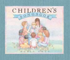 The Church Of Jesus Christ Of Latter-Day Saints: Children's Songbook Music CDs