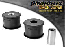 Powerflex BLACK Poly Bush For Porsche 911 (996) Front Track Control Arm Outer Bu