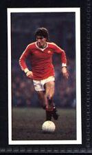 Bassett Football (1983-84) Norman Whiteside (Manchester United) No. 7