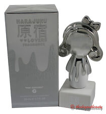 Pop Electric G By Harajuku Lovers 1.7 oz./50ml Edp Spray New In Box