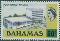 Bahamas 1971 SG470 50c Post Office MNH