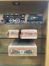 Lionel Standard Gauge 390E Loco, 390T Tender & OB