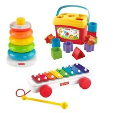 Fisher-Price Bundles Pre-School & Young Children Toys