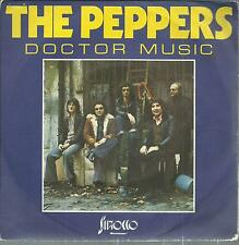 45 TOURS   2 TITRES / THE  PEPPERS    DOCTOR MUSIC   A2