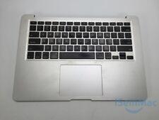 """Apple 2013 MacBook Air 13"""" 1.7GHz I7 4GB MD760LL/A-BTO + Liquid DMG Sold As Is"""