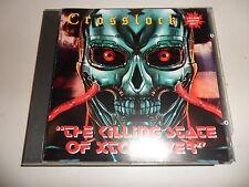 CD crosslock di vari