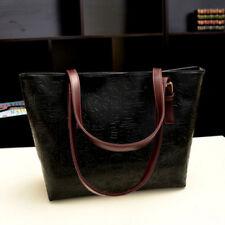 Womens Handbag  Leather Fashion Messenger Lady Shoulder Bag Totes Purse New