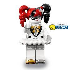 "NEW LEGO 71020 The Batman Movie Minifigures series 2 ""Disco Harley Quinn"""