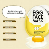 Useful Facial Skin Care Face Mask Sheet Pack Essence Moisture Korean Cosmetic