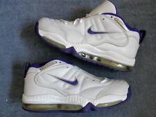 Nike Air Total Aggress Force sz 11 OG Vintage 90s DS NEW PE Player Sample RARE
