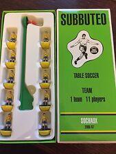 Subbuteo Legends / Leggenda Vintage Team - Sochaux 2006/07