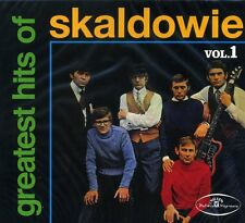 CD SKALDOWIE Greatest Hits of vol. 1 reedycja