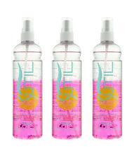 3pz DIKSON SUTIL Spray Démêlant Polissage pour les cheveux 250 ml coiffant