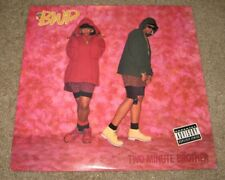 BWP Two Minute Brother Original LP Vinyl Record DJ