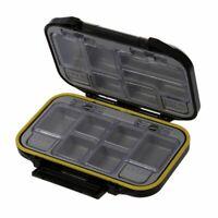 Caja para accesorios de pesca Caja para herramientas Caja para utensilios d E8O7