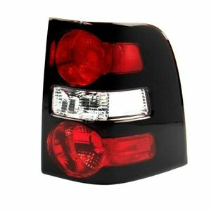 FIT FORD EXPLORER 2006-2010 RIGHT PASSENGER TAILLIGHT REAR LAMP LIGHT NEW