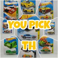 Hot Wheels Treasure Hunt and Chase- YOU PICK(2012- 2021) Super deal!