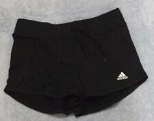 adidas Polyester Fitness & Yoga Shorts for Women