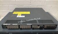 Cisco Catalyst DS-C9148-48P-K9 48 Port 48 Active Multilayer Fibre Channel Switch