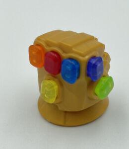Lego 76131/76107/76196 Marvel Super Heroes Infinity Gauntlet Handschuh komplett