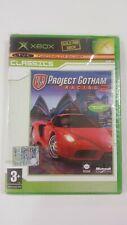 project gotham racing 2 xbox neuf **
