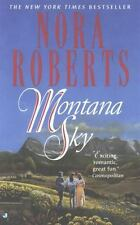 NEW - Montana Sky by Roberts, Nora