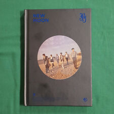 [Pre-Owned/No Photocard] JBJ New Moon CD/ Booklet